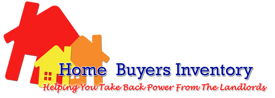 Home Buyers Inventory