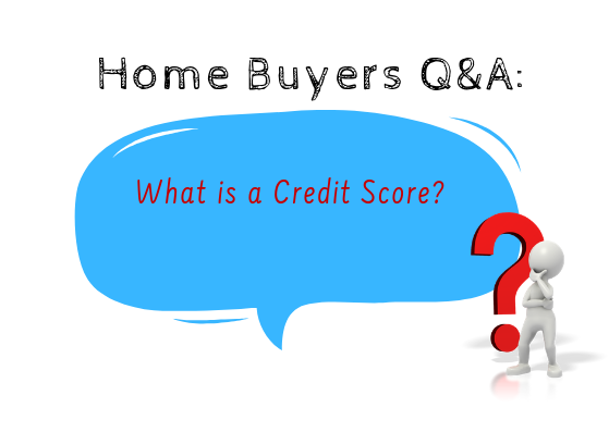 550 Credit Score Home Loan >> Blog 21 Improving Your Credit Score Home Buyers Inventory
